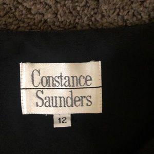 Constance Sauders Tops - Women's Size 12 Gorgeous Constance Saunders Top